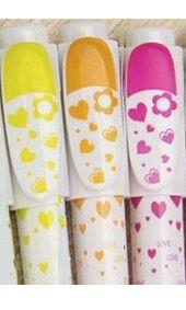 Nail Polish Art Pen 3 Pack