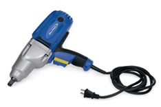 "1/2"" Square Drive Electric Impact Wrench (Blue-Point®)"