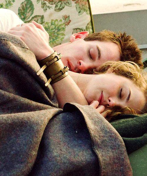 Jonathan Rhys Meyers (Louis Connelly) & Keri Russell (Lyla Novacek) <3 August Rush directed by Kirsten Sheridan (2007) <3  #prodigy #rhapsody #music