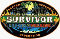 Survivor Season 20 - Heroes Vs Villains