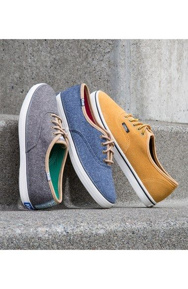 Vans 'Authentic - Lo Pro' Suede Sneaker (Women) | Nordstrom