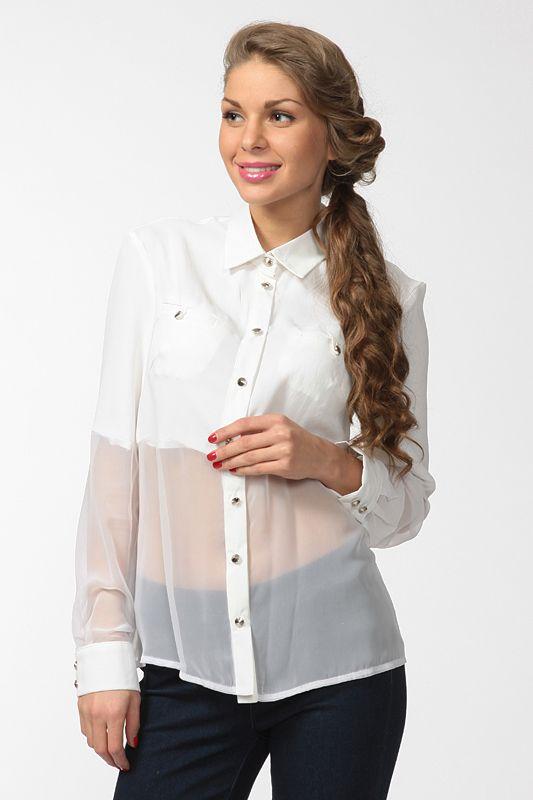 Разработка технологического процесса изготовления женской блузки
