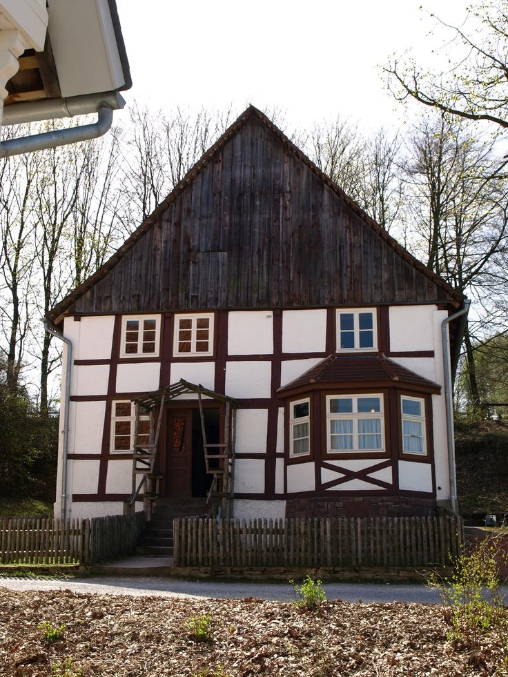 LWL Freilichtmuseum Detmold