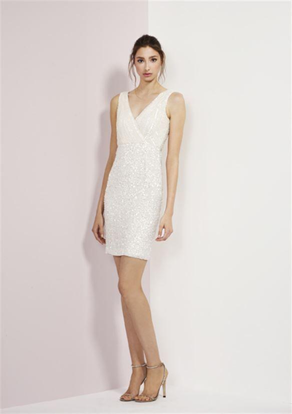 Rachel Gilbert - Candence Dress