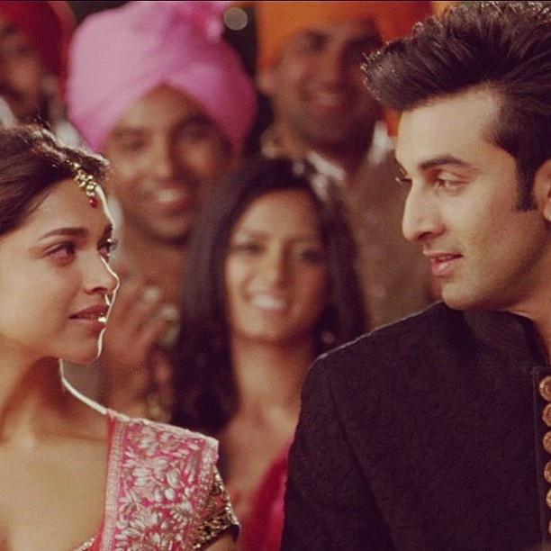 #Bollywood #deepikapadukone #ranbirkapoor