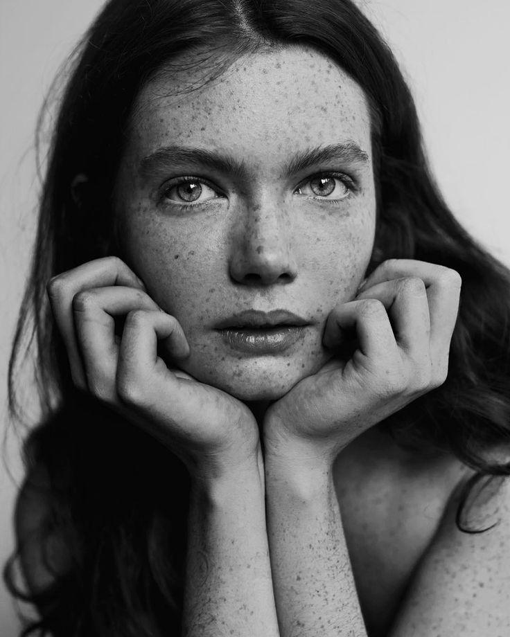 "1,652 Likes, 11 Comments - Marta Bevacqua (@martabevacqua) on Instagram: ""Portrait of Clara @ohbowen"""