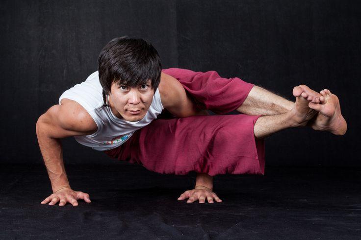 Gayatri yoga Almaty