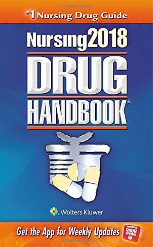 4067 best medical e books images on pinterest medical pdf and nursing2018 drug handbook pdf download e book fandeluxe Images