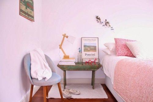 Decoración de dormitorios. Cómo hacer personal tu departamento de alquiler