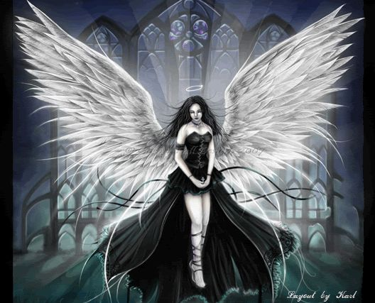 The 14 Best Goth Punk Fairy Angel Images On Pinterest