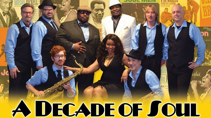 A Decade of Soul - Classic Soul & Motown Broadway Dinner Show - http://fullofevents.com/newyork/event/a-decade-of-soul-classic-soul-motown-broadway-dinner-show-78/
