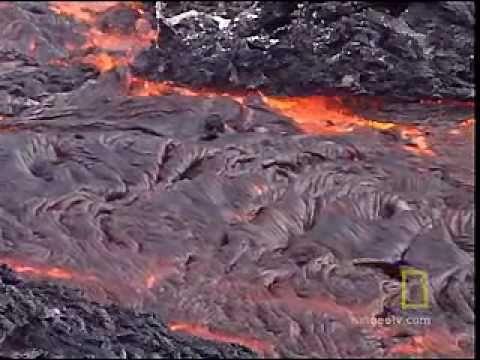 vulkanen algemeen & vulkaan uitbarstingen