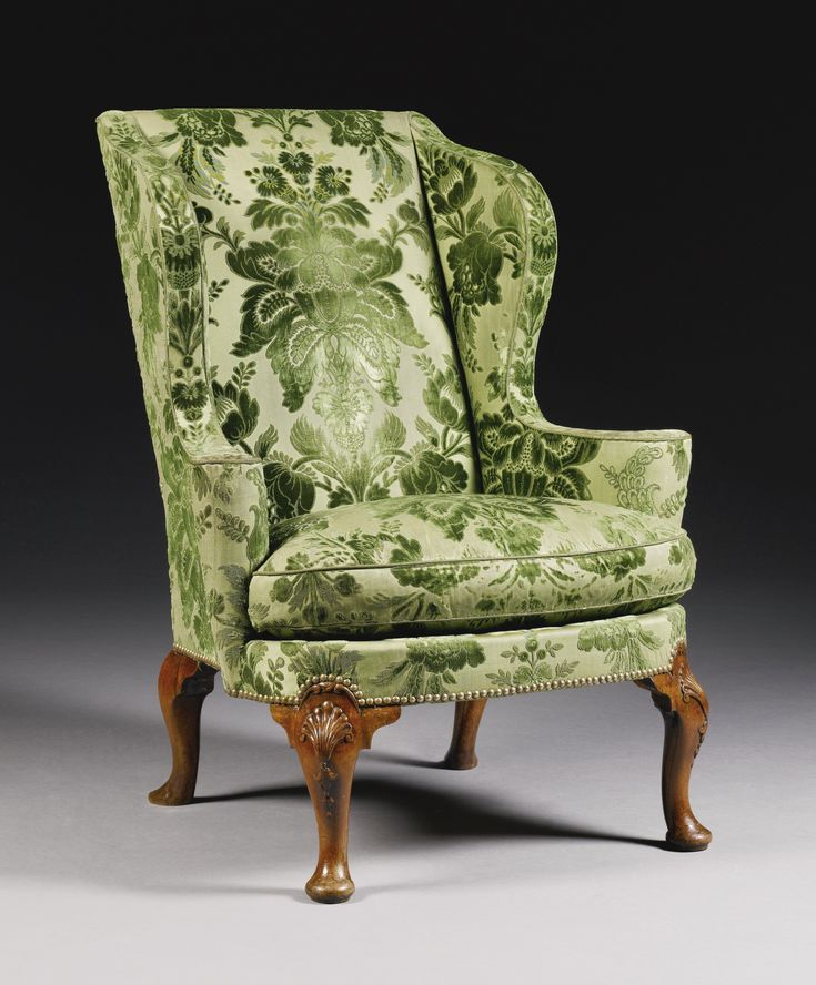 Modern Chairs Top 5 Luxury Fabric Brands Exhibiting At: Best 25+ Winged Armchair Ideas On Pinterest