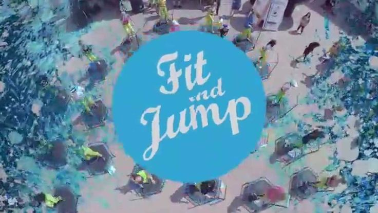 Be Fit and Jump - fitness na trampolinach - Sprawdź to! Poćwicz z Nami!  #trampoline #fitness #fitandjump #jump #fun #health #sport