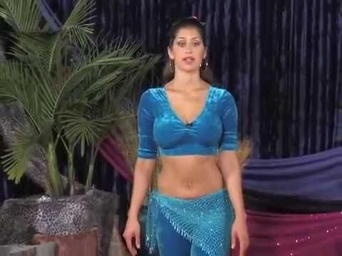 Танцы Востока - YouTube