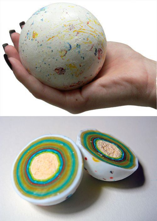 90s candy-- I don't know who in their right mind would want to eat these. Well, We did and now I wouldn't dare to.