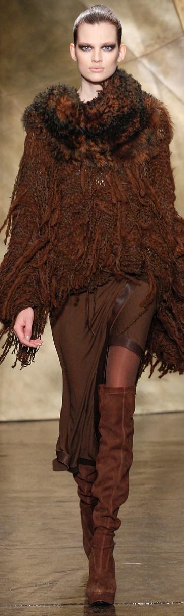 Donna Karan Fall 2013-2014