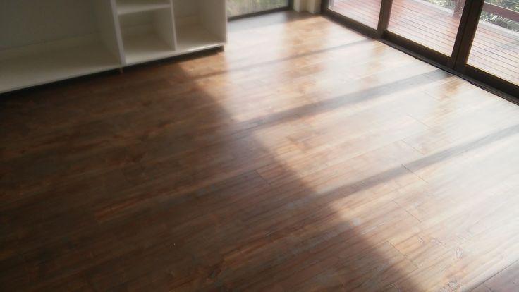 Luxury AC4 Laminate Flooring
