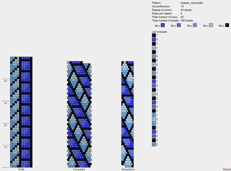 bransoletki z koralików na szydełku - Google keresés