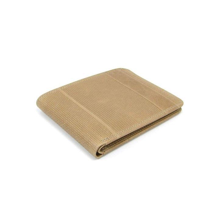 Kožená peněženka pánská hnědá - peněženky AHAL