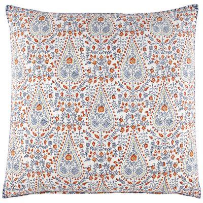 John Robshaw Textiles - Gilia Euro - Caspia - PILLOWS