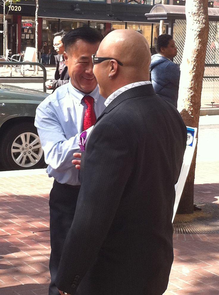 Calif. state Senator Yee case: 'Shrimp Boy' Chow's criminal history