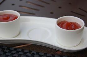 Thermomix Tomato Ketchup Recipe