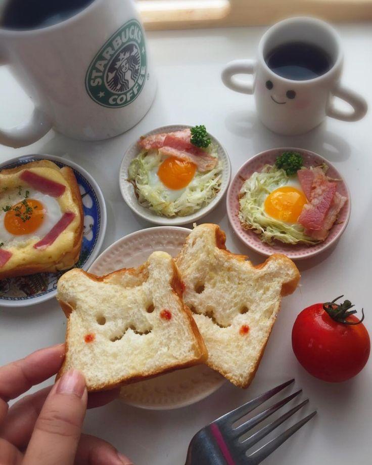 輪ゴムでキュッて縛るだけ♡耳つき食パン「ねこぱん」にキュン♡ - Locari(ロカリ)