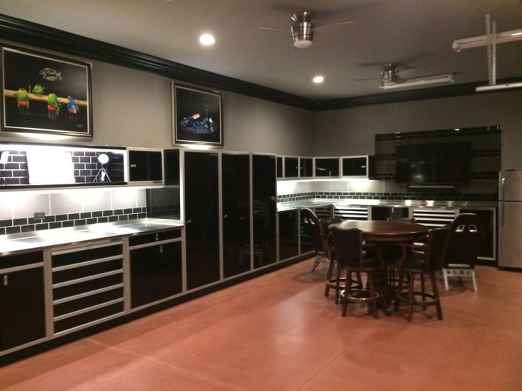 25 best ideas about shop cabinets on pinterest wood shop organization cordless tools and. Black Bedroom Furniture Sets. Home Design Ideas