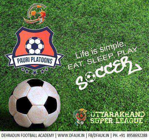 Football Inspiration Dehradun Football Academy