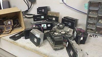 Intel Pentium Pentium II Athlon  Cyrix IBM CPU lot