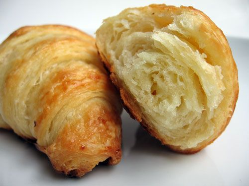 Croissants: Food Artistry, Coconut Cakes, Bread Loafs, 201St Post, Homemade Flaky