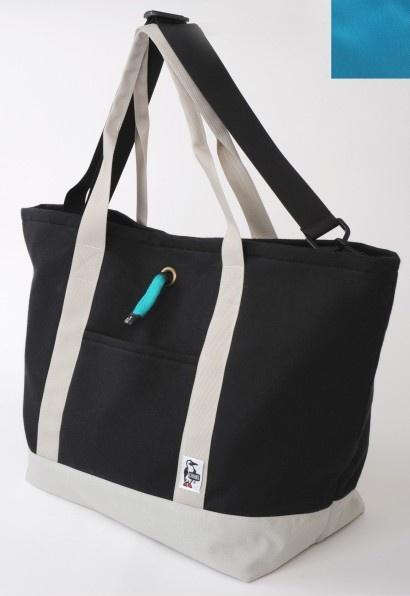 optional shoulder handle