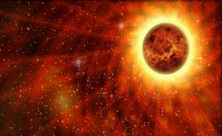 Planet Stars: Η NASA μας παρουσιάζει στοιχεία από την αφιλόξενη....