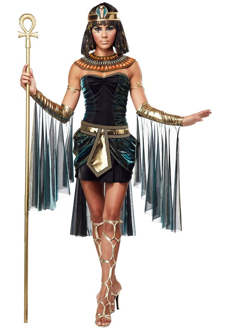 egyptian goddess costume - Best Halloween Costumes Female