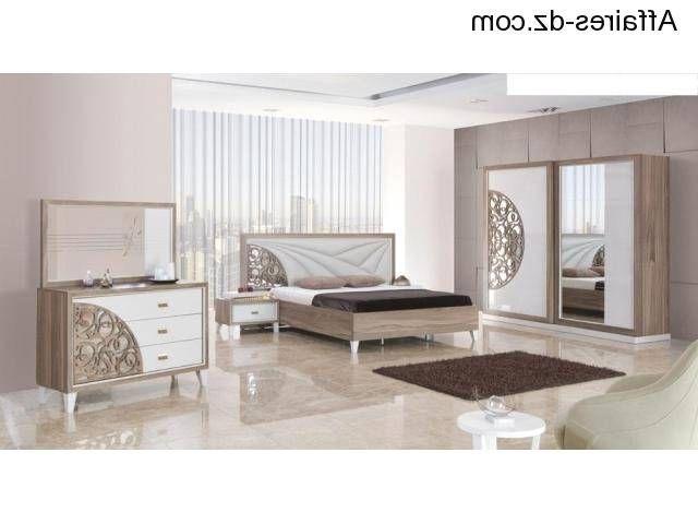 Chambre a coucher de turkey | kaya meuble