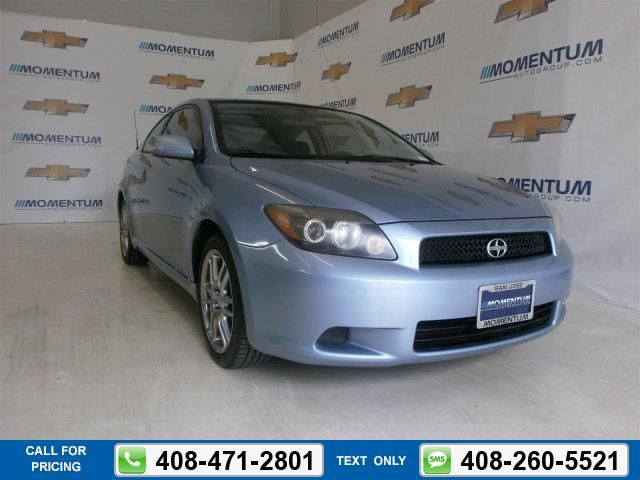 2008 Scion tC  Hatchback 2 Dr. Call for Price 88748 miles 408-471-2801 Transmission: Manual  #Scion #tC #used #cars #MomentumChevrolet #SanJose #CA #tapcars
