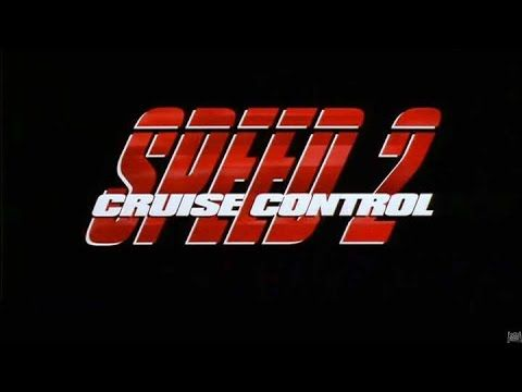 speed 2 cruise control 1080p video