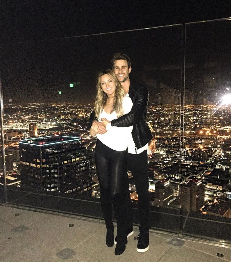 "'The Bachelor's Becca Tilley confirms she's dating Robert Graham -- ""He's amazing and patient with me"" The Bachelor franchise's Becca Tilley and Robert Graham are officially dating! #TheBachelor #TheBachelorette #BachelorinParadise #JoJoFletcher #DesireeHartsock #SarahHerron #BenHiggins #JordanRodgers #ChrisSoules #BeccaTilley @TheBachelor"