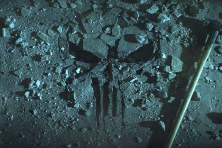 Este lunes 21 de agosto Netflix reveló el primer tráiler de la serie The Punisher, que será el nuevo personaje de Marvel en la plataforma de streaming.