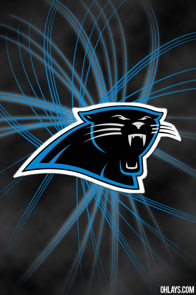 Carolina Panthers wallpaper