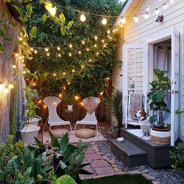 Small Garden Ideas To Revitalise Your Outdoor Space: 17 Best Images About Open Garden Room On Pinterest