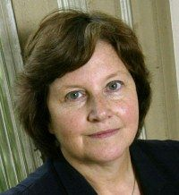 Professor Dame Ann Dowling, OM DBE FRS FREng - President of the Royal Academy of Engineering