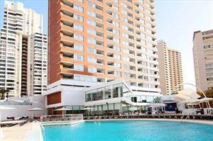Spanje Costa Blanca Benidorm  -Modern Adults Only Hotel -Relaxte sfeer -Gratis wifi in het hele hotel  Hotel Marconfort Essence is een All Inclusive Chill-Out & Adults Only Hotel (16). Geniet in dit...  EUR 427.00  Meer informatie  #vakantie http://vakantienaar.eu - http://facebook.com/vakantienaar.eu - https://start.me/p/VRobeo/vakantie-pagina