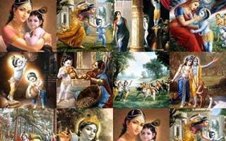 Sree Krishna Photo Gallery