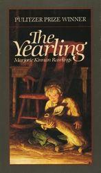 Yearling - Exodus Books