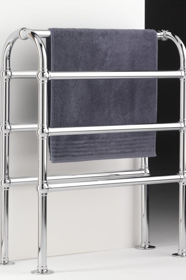 126 Best Ways To Hang Towels Beautiful Towel Rails