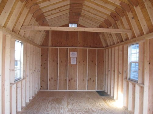 storage sheds buildings | Wooden Storage Sheds vs. Vinyl Storage Sheds