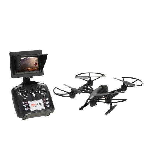 Shop best JXD 509G 5.8G FPV Drone RC Quadcopter from Tomtop.com at fast shipping. Various discounts are waiting for you!