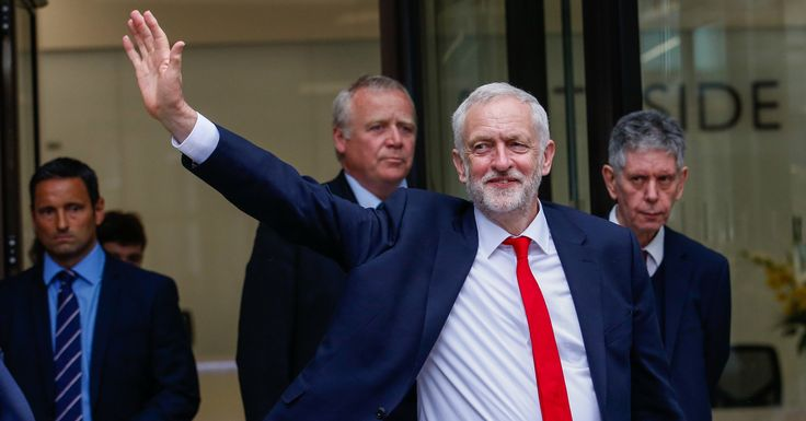 What Jeremy Corbyn And The UK Election Should Teach Hillary Clinton -- And Democrats | HuffPost